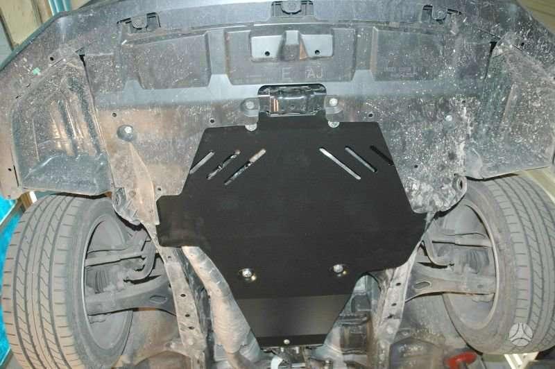 Subaru Legacy. Nauja dugno apsauga subaru legacy iv nuo 2009m.