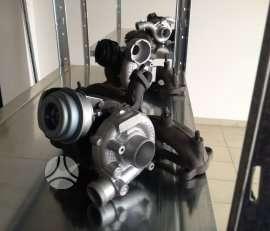 Opel Combo. Kokybiškai ir greitai remontuojame turbokompresorius.