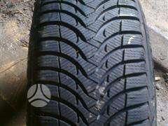 Bridgestone Kaina nuo 20eur, Žieminės 235/60 R17