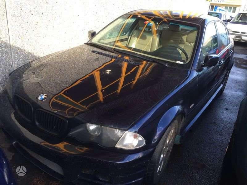 BMW 325. Europa iš šveicarijos(ch) возможна доставка в ru, kz,