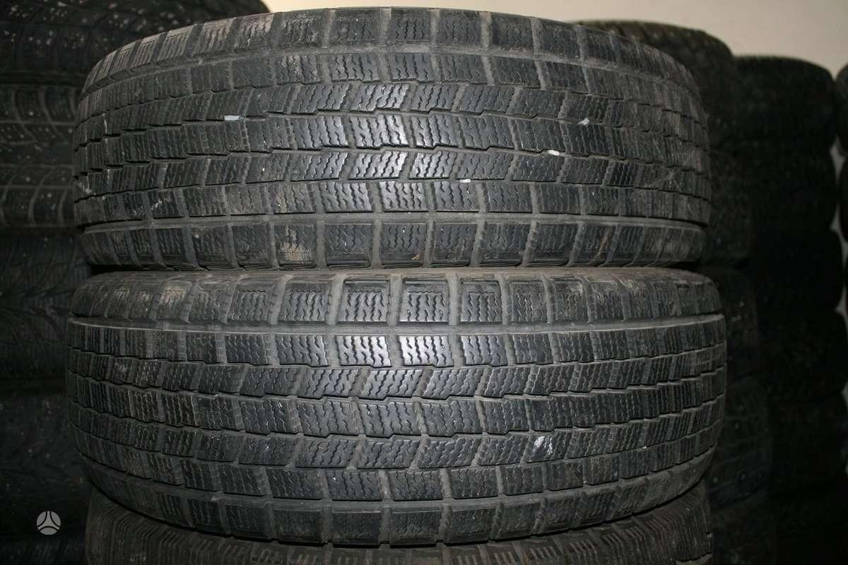 Bridgestone, universaliosios 215/45 R17