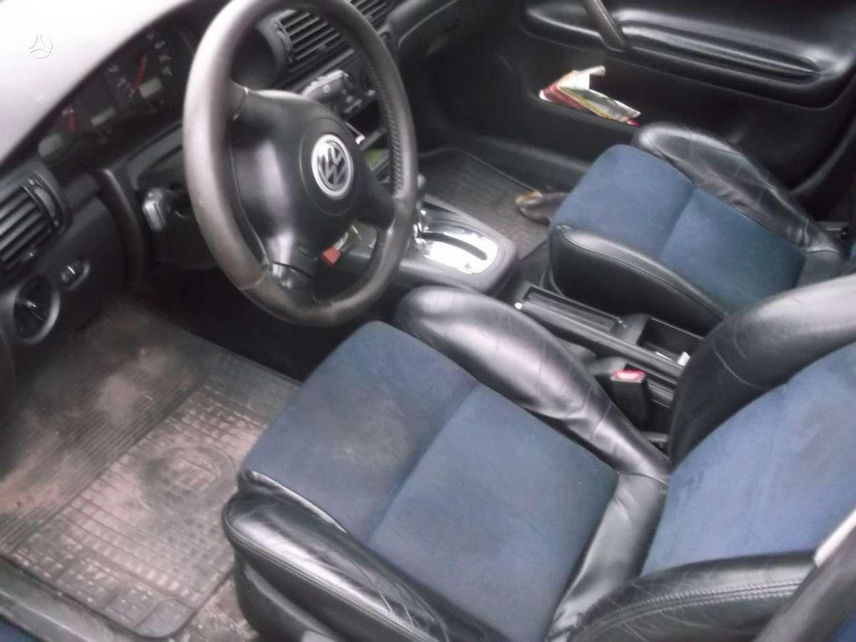Volkswagen Passat dalimis. Volksvagen pasat 98m. 1.9tdi 81kw,,