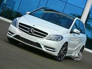 Mercedes-Benz B klasė dalimis. !!!! naujos originalios dalys !!!!