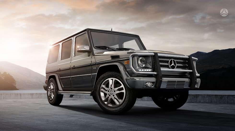 Mercedes-Benz G klasė dalimis. !!!! tik naujos originalios dalys