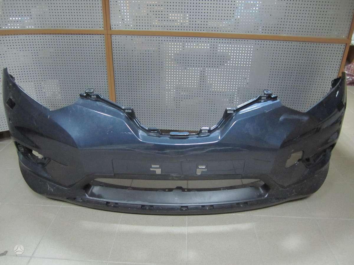 Nissan X-Trail. Naudotos ir naujos japoniškų ir korėjietiškų