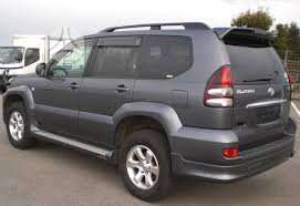 Toyota Land Cruiser. Motor ,kaarobka 160000km