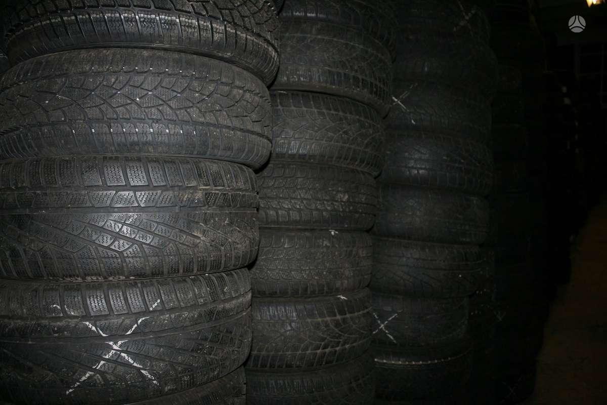 Bridgestone, universaliosios (m+s) 195/60 R15