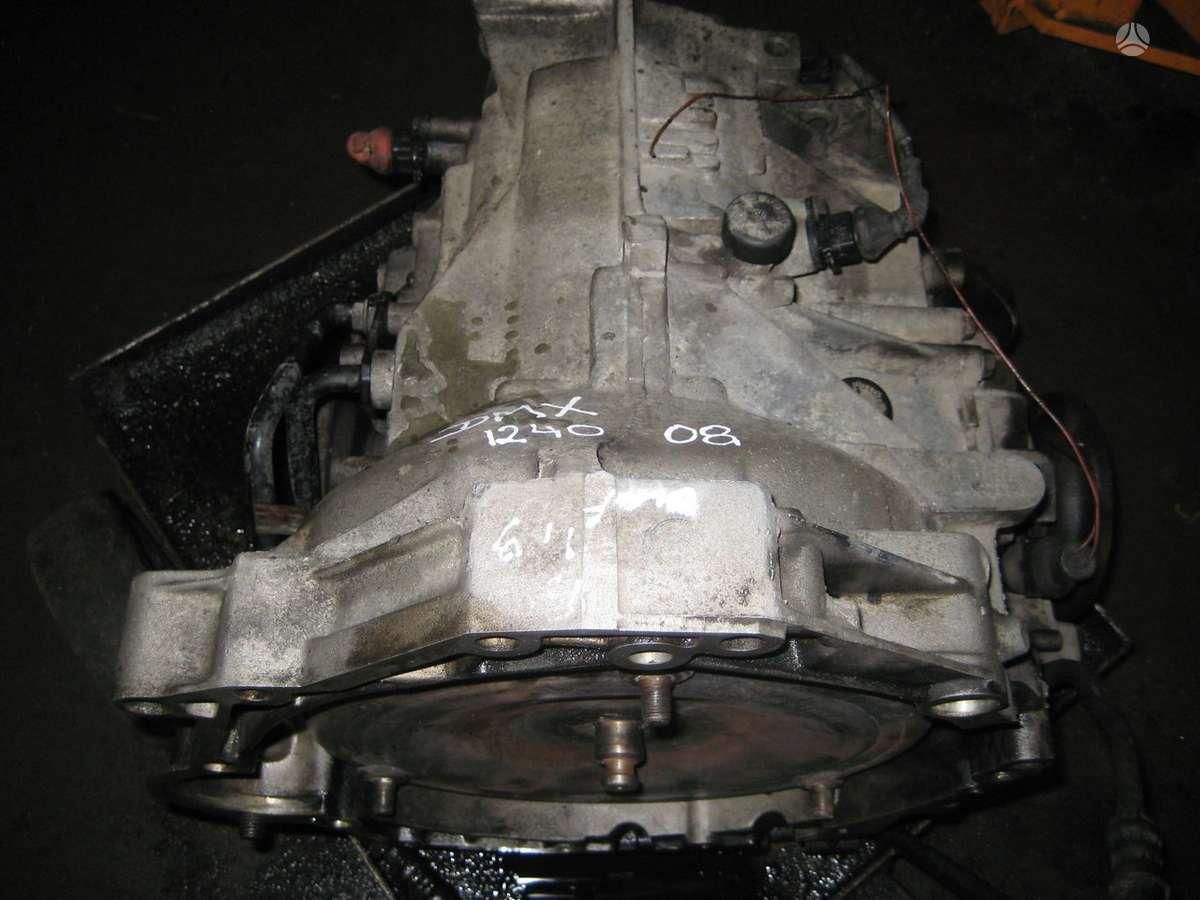 Audi A4. Tik deze dmx