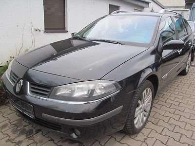 Renault Laguna. Europa iš šveicarijos(ch) возможна доставка в