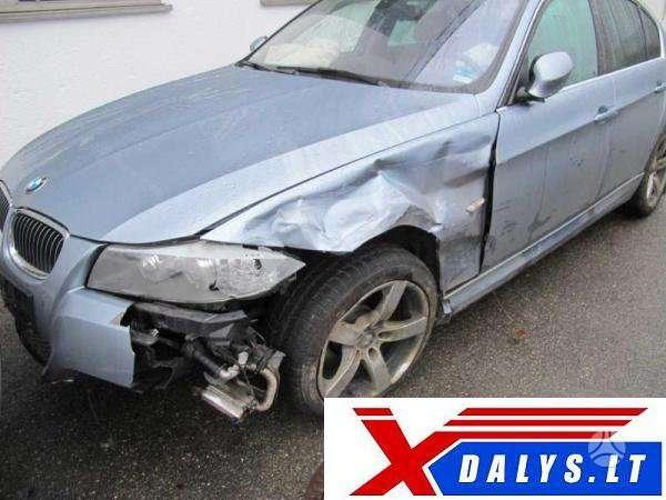 BMW 3 serija. Xdalys.lt  bene didžiausia naudotų ir naujų auto