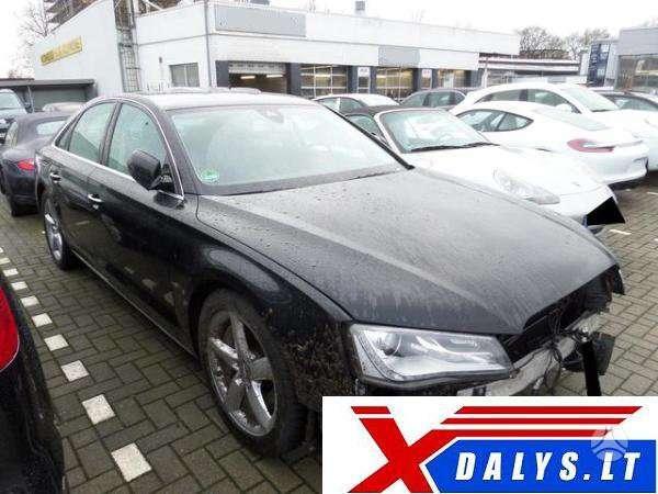 Audi A8 dalimis. Www.xdalys. lt  bene didžiausia naudotų ir
