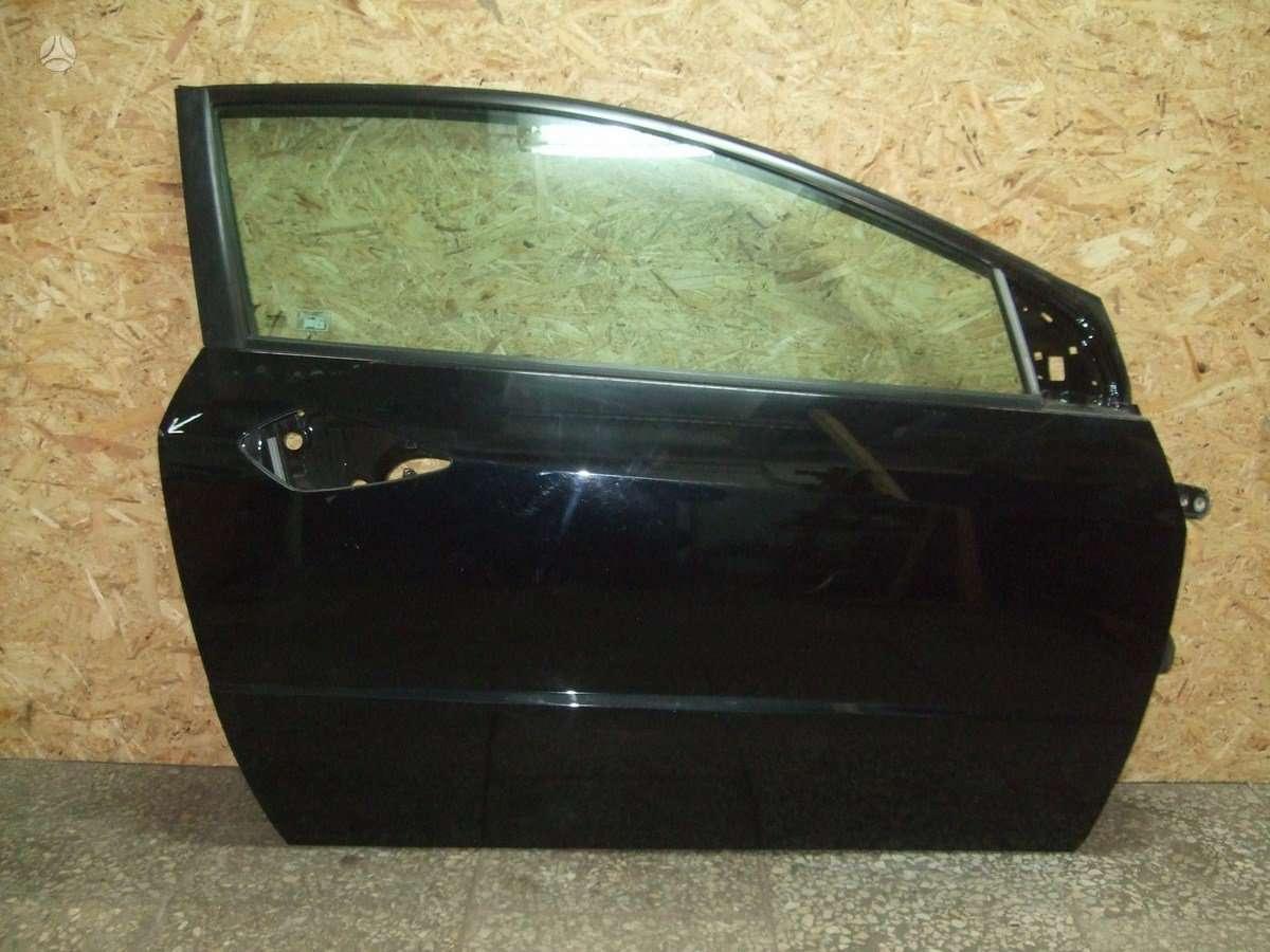 Honda Civic. Dalimis. kėbulo, važiuoklės dalys. honda civic type
