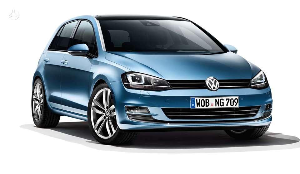 Volkswagen Golf dalimis. !!!! tik naujos originalios dalys !!!!