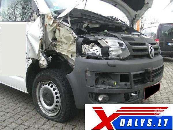 Volkswagen Transporter. Www.xdalys.lt  bene didžiausia naudotų