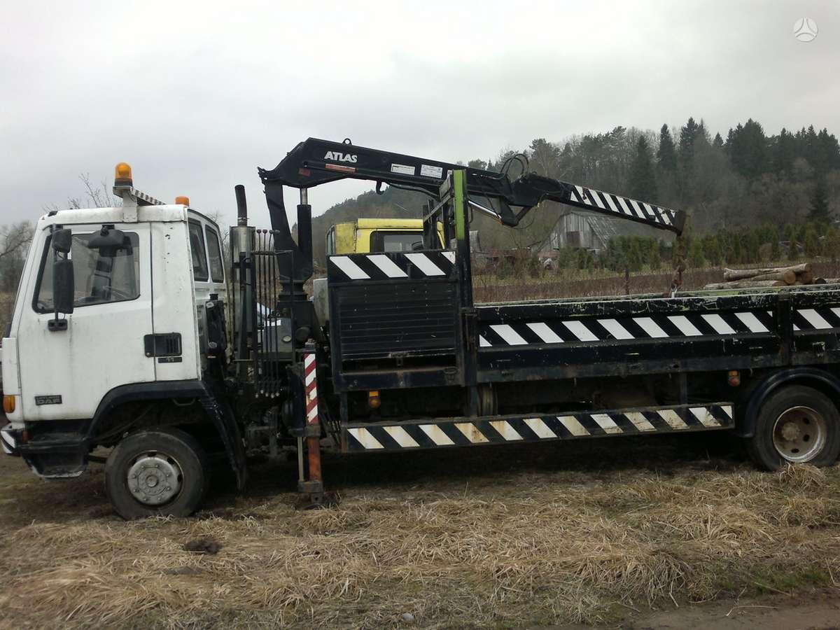 DAF 45-, sunkvežimiai