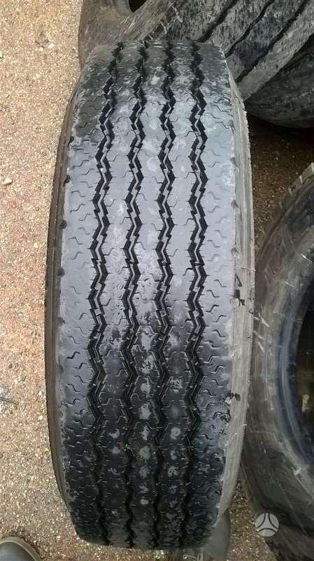 Michelin XZA, universaliosios 205/75 R17,5