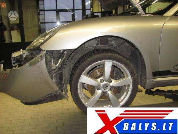 Porsche Cayman. Www.xdalys.lt  bene didžiausia naudotų ir naujų