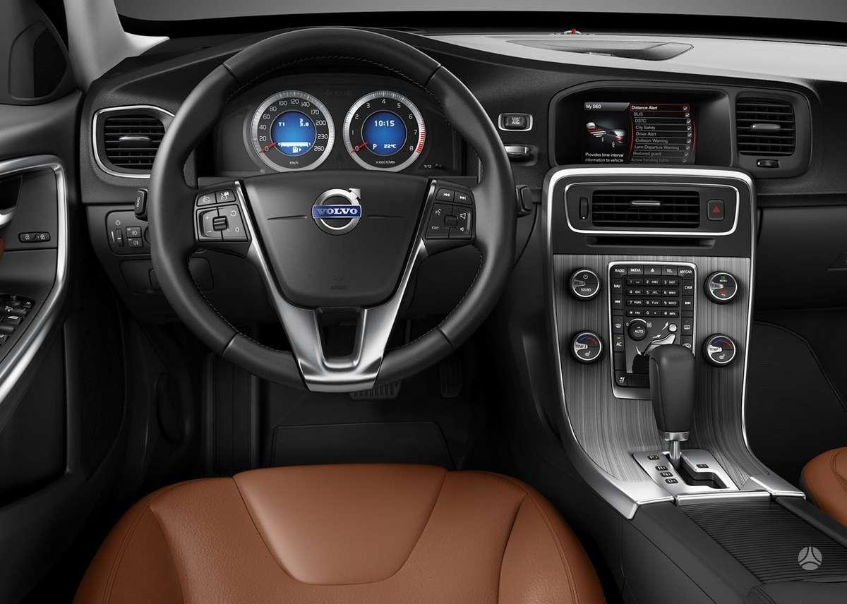 Volvo S60 dalimis. !!!! tik naujos originalios dalys !!!!  !!!