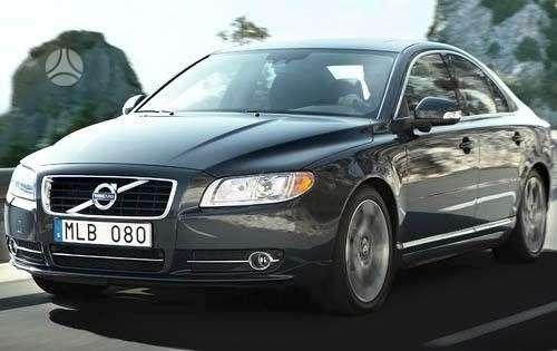 Volvo S80 dalimis. !!!! tik naujos originalios dalys !!!!  !!!