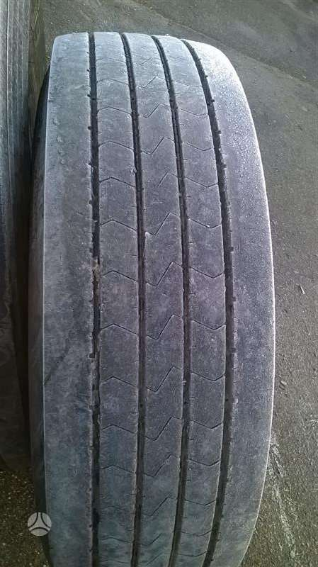Dunlop SP344, kita 315/80 R22,5