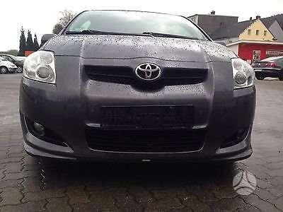 Toyota Auris. Europine,rida 70000km