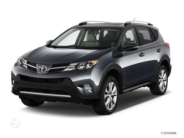 Toyota RAV4 dalimis. !!!! tik naujos originalios dalys !!!!  !!