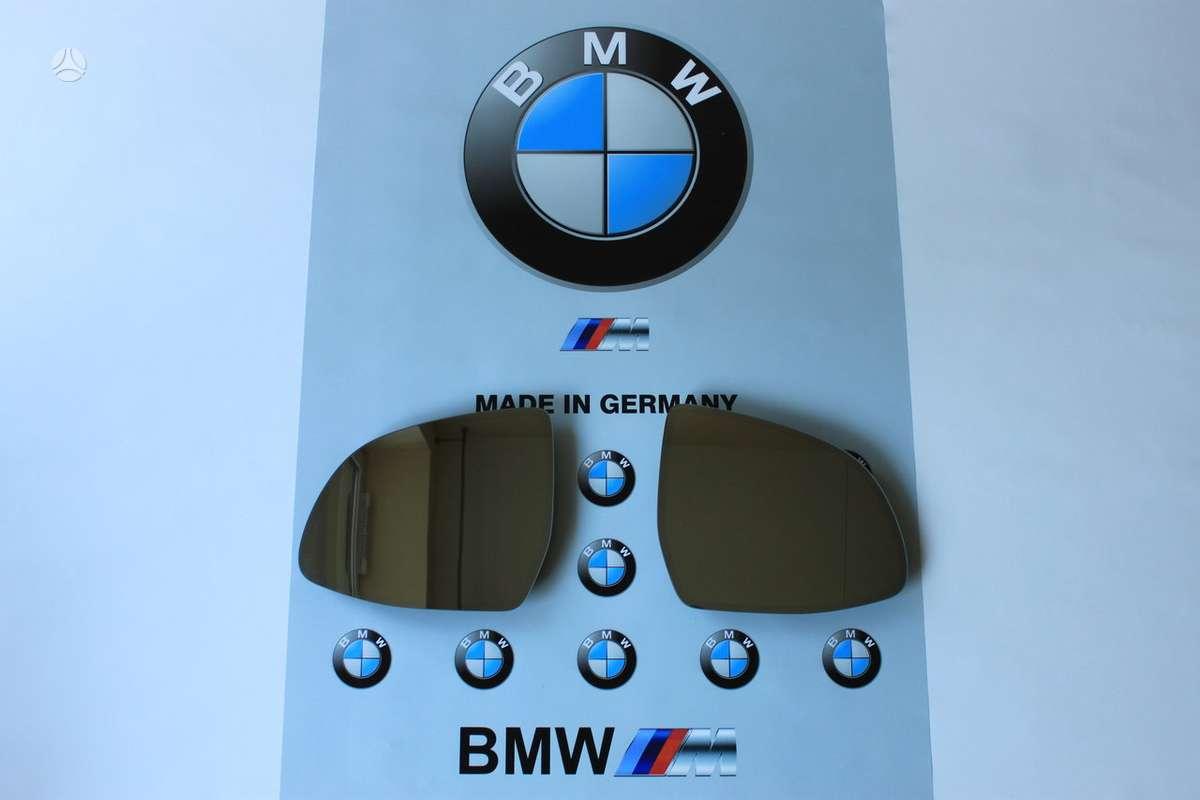 BMW X5. Nauji,siunciu i kitus miestus!