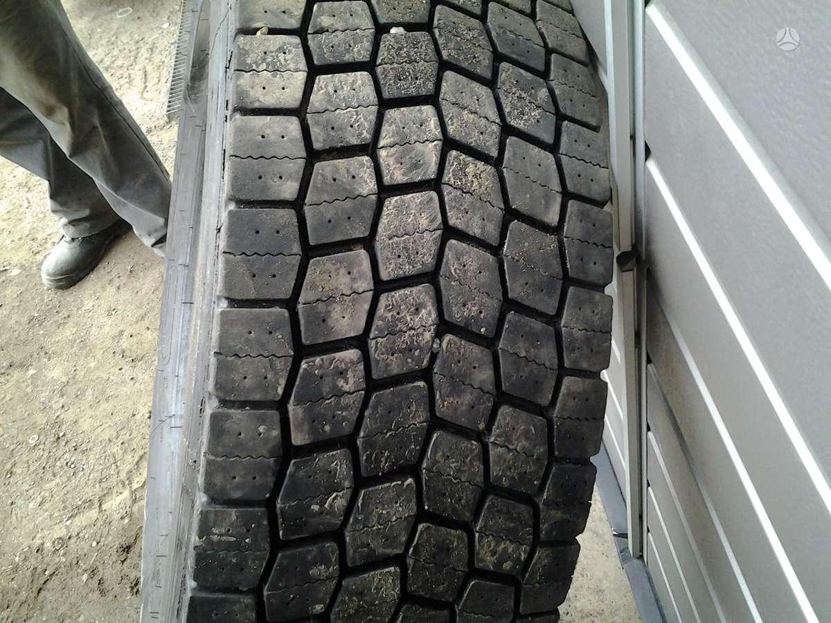 Michelin, universaliosios 315/70 R22,5