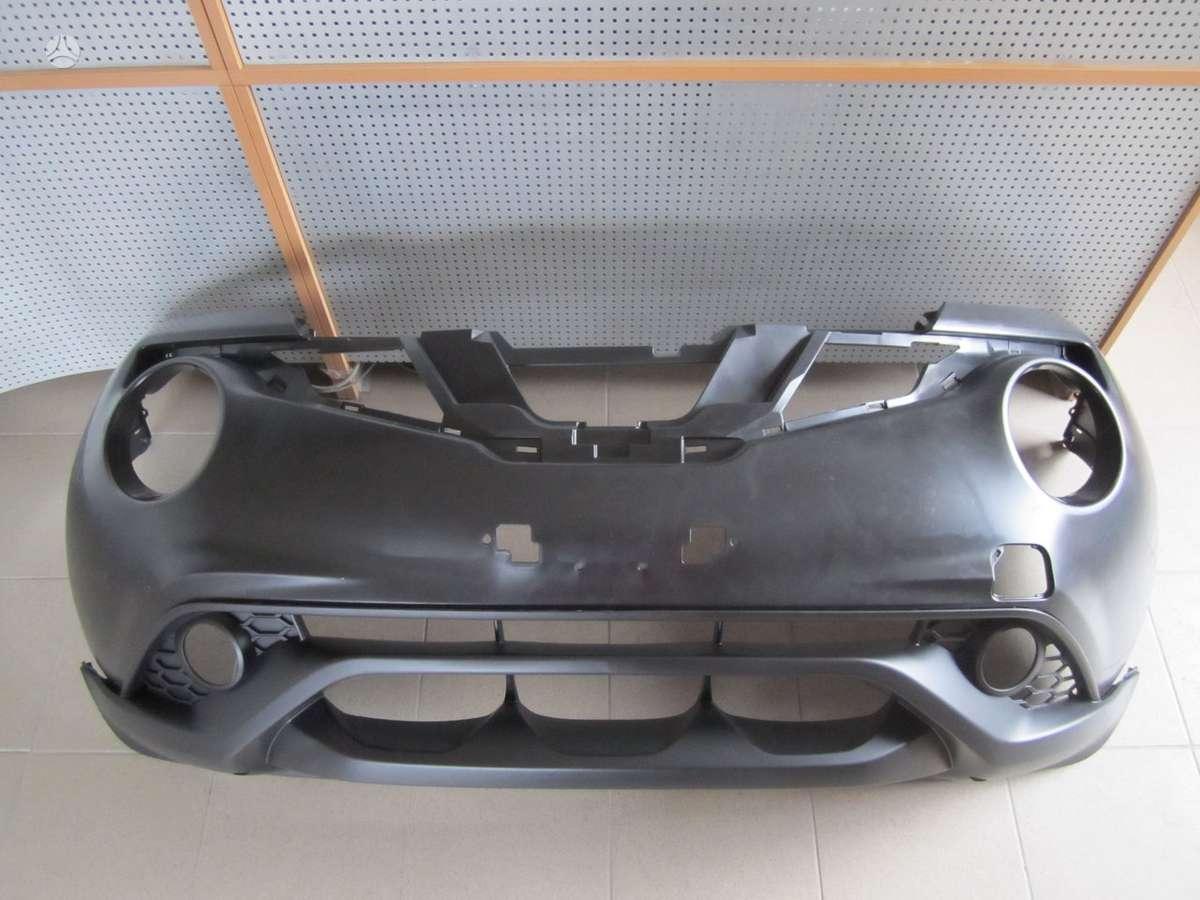 Nissan Juke. Naudotos ir naujos japoniškų ir korėjietiškų