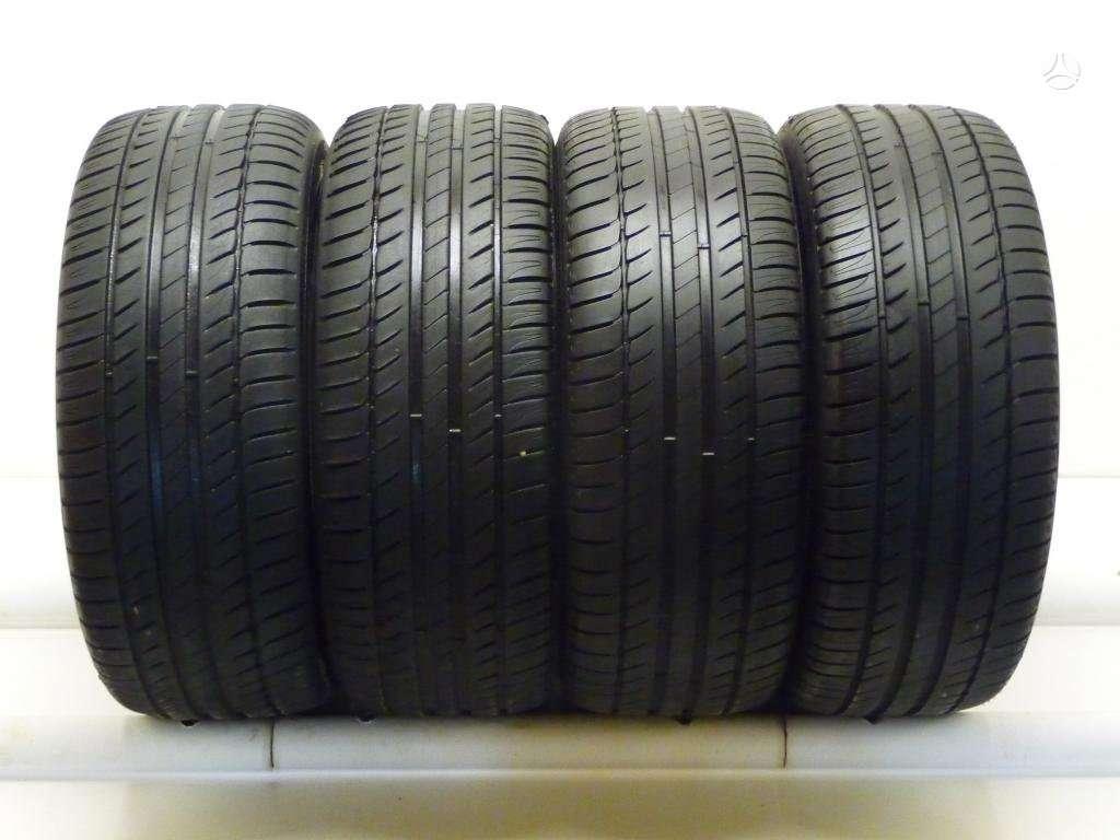 Michelin SUPER KAINA, vasarinės 215/55 R17