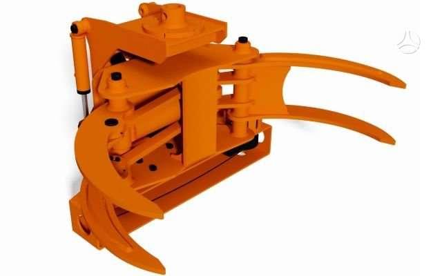 -Kita- Biokuro giljotina AXER 450 S, kita miško įranga / priedai
