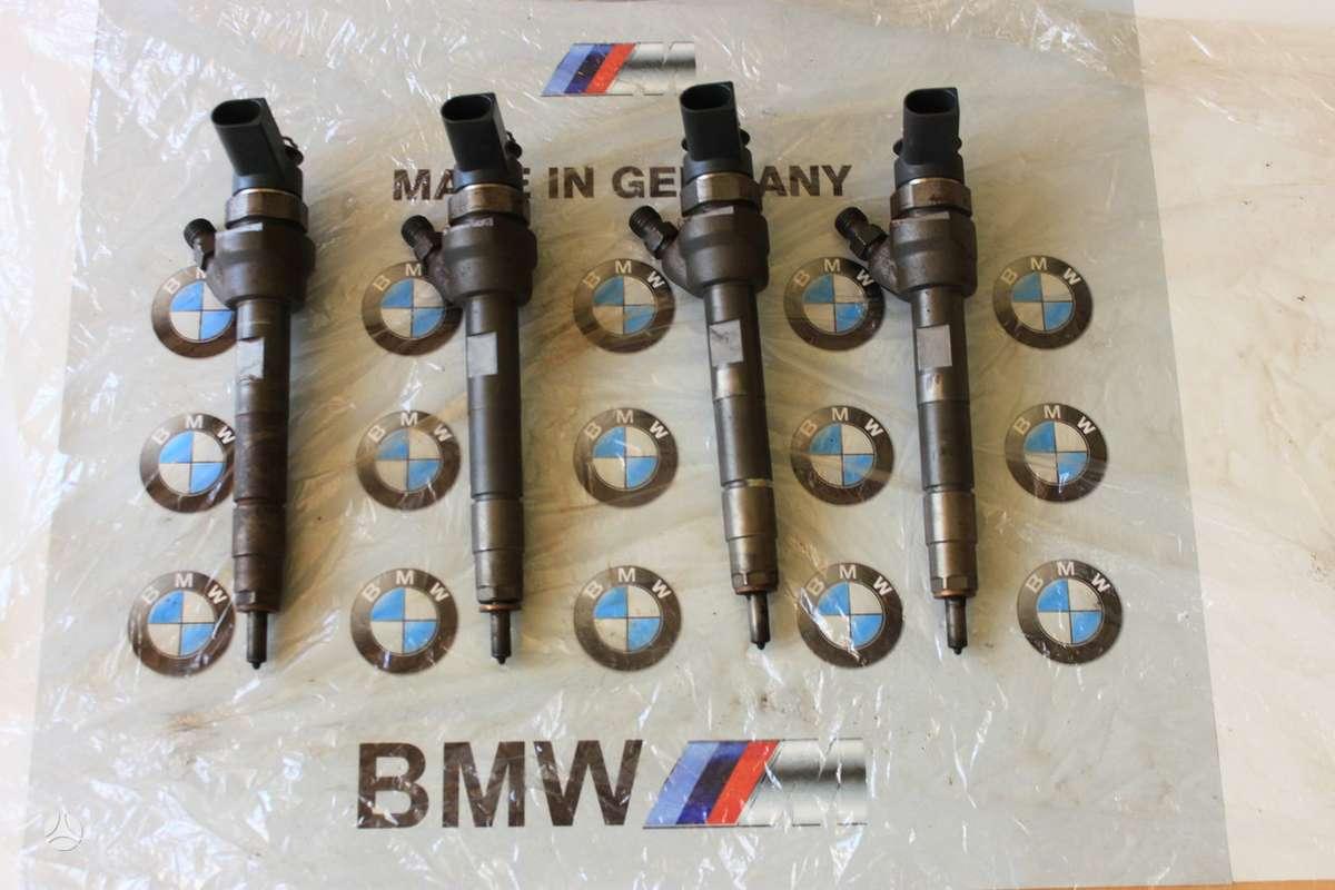 BMW 318. Purstukai,rida 40000km.siunciu i kitus miestus.liko 2vnt