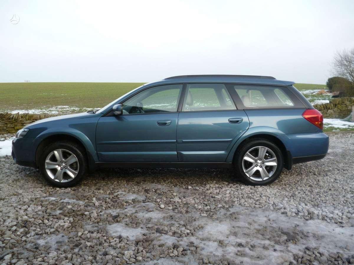 Subaru, lengvojo lydinio, R17