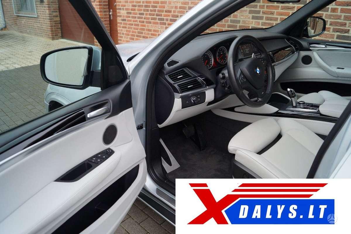 BMW X5 M dalimis. Www.xdalys.lt  bene didžiausia naudotų ir