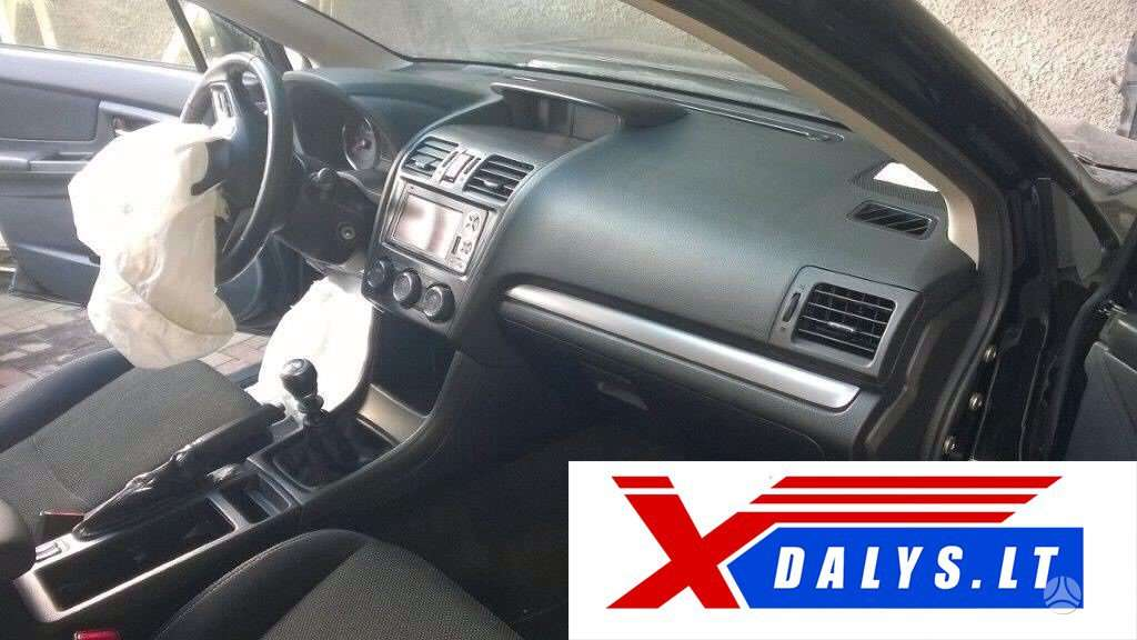 Subaru XV dalimis. Www.xdalys.lt  bene didžiausia naudotų ir