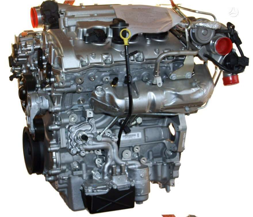 Opel Insignia. Naujas variklis a28net novij motor new engine