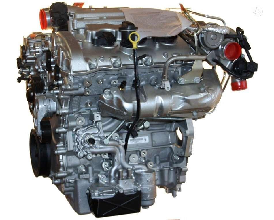 Opel Insignia. Naujas variklis a28ner novij motor
