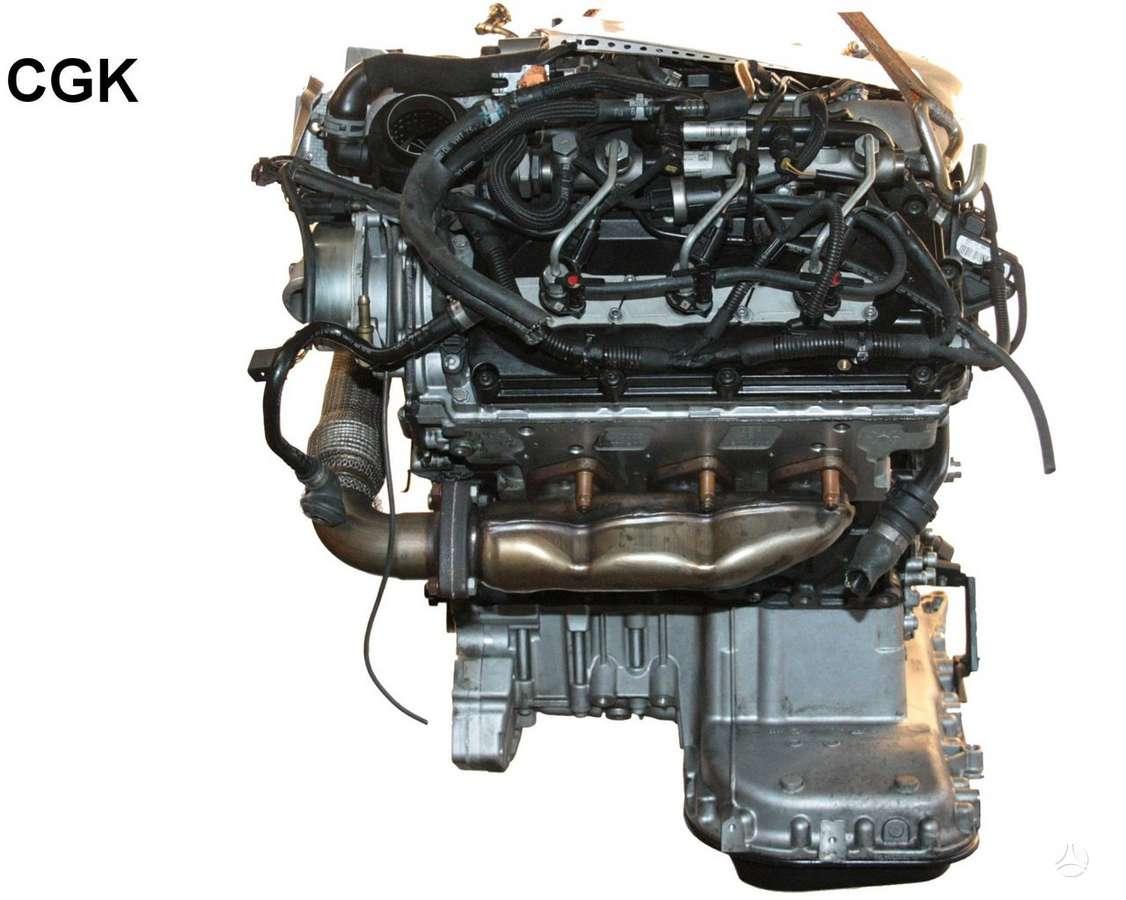 Audi A4. Km 91752