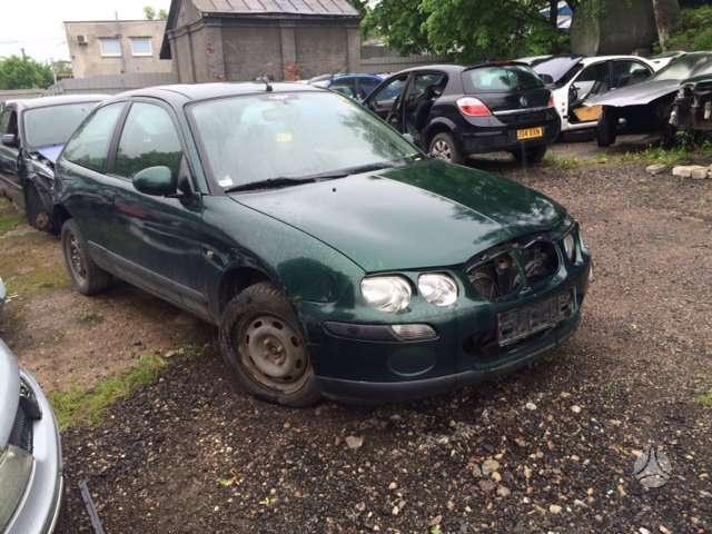 Rover 25. Naudotos automobiliu dalys automobiliai nuo 1995 iki