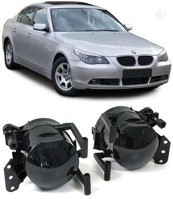 BMW 5 serija. ruko zibintai  { paprasti be lesio-5 pvz siu