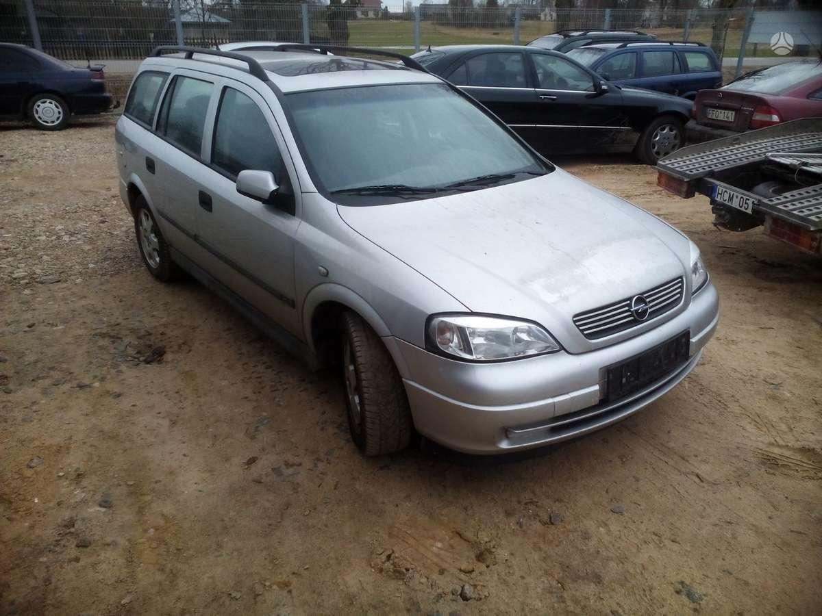 Opel Astra dalimis. Automobilių dalys.........automobilių