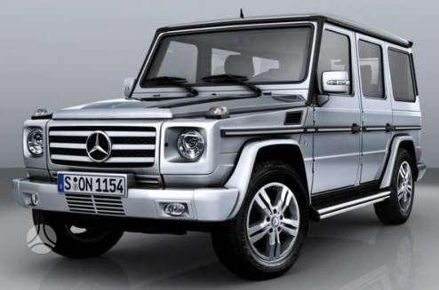 Mercedes-Benz G klasė. !!!! tik naujos originalios dalys !!!!