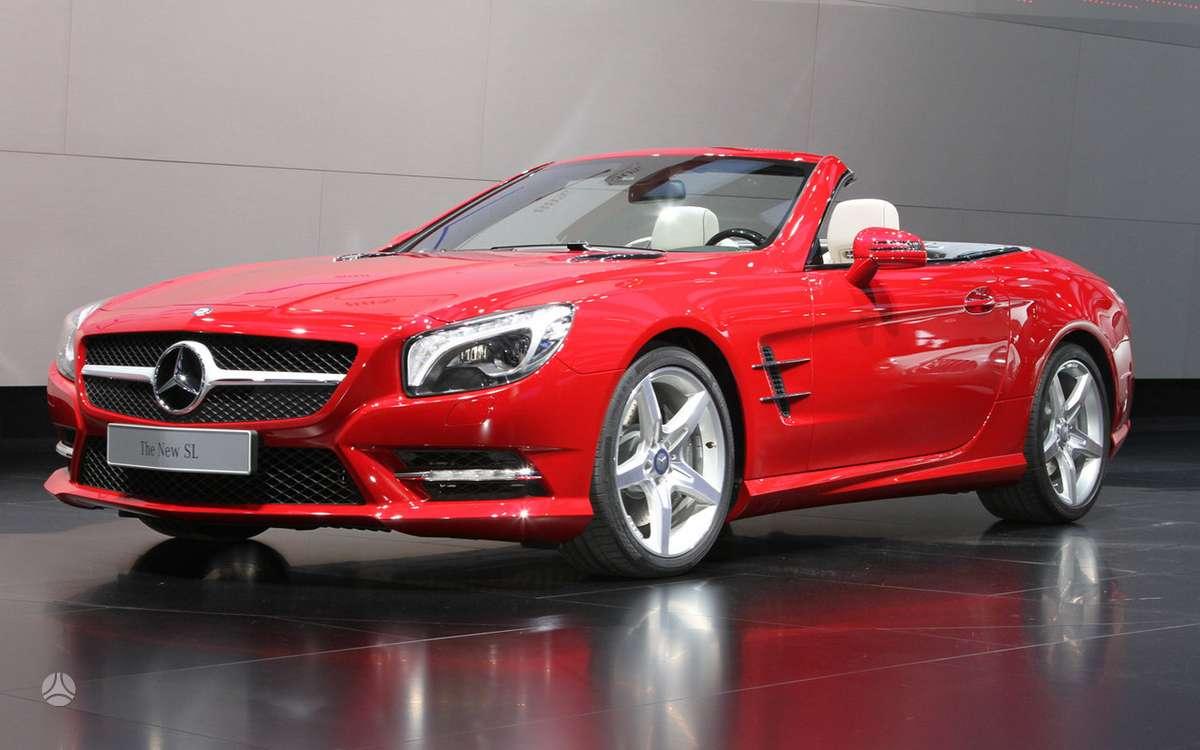 Mercedes-Benz CL klasė. !!!! tik naujos originalios dalys !!!!