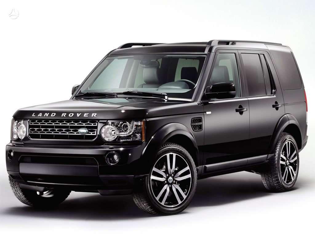 Land Rover Discovery. !!!! naujos originalios dalys !!!! !!! нов