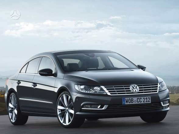 Volkswagen Passat CC. !!!! tik naujos originalios dalys !!!!  !