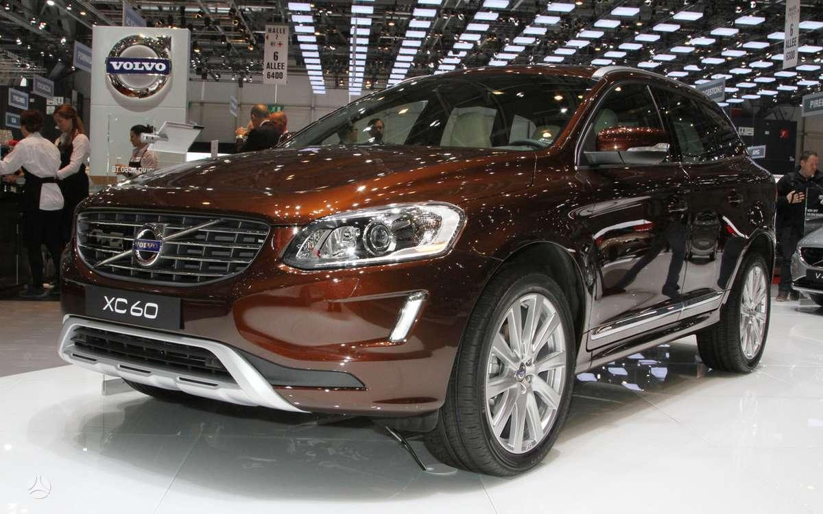 Volvo XC60. !!!! naujos originalios dalys !!!! !!! новые оригина
