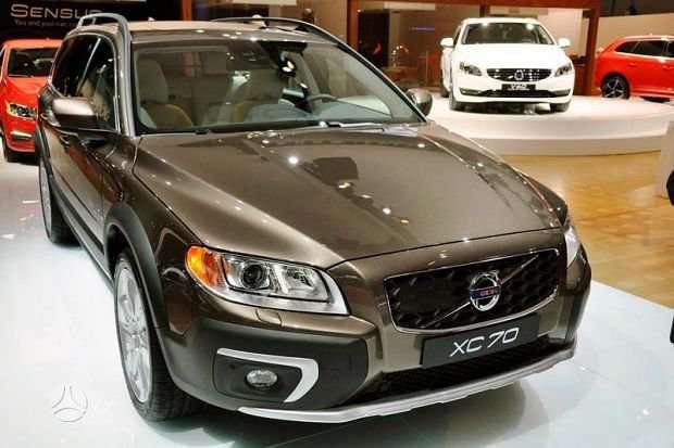 Volvo XC70. !!!! tik naujos originalios dalys !!!!  !!!