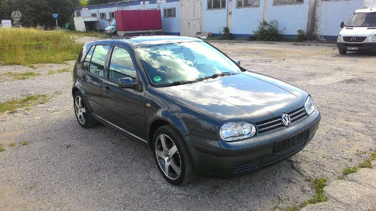 Volkswagen Golf.  akq , axp , aua 1,4 55kw dalimis 867325222