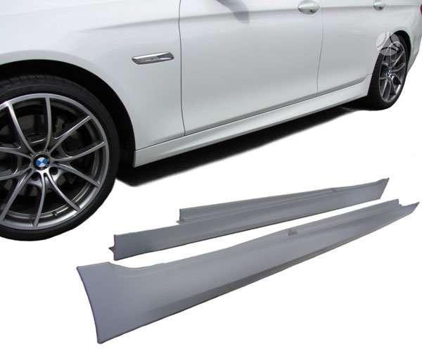 BMW 5 serija. Soniniai slenksciai.po1 galime parduoti.m