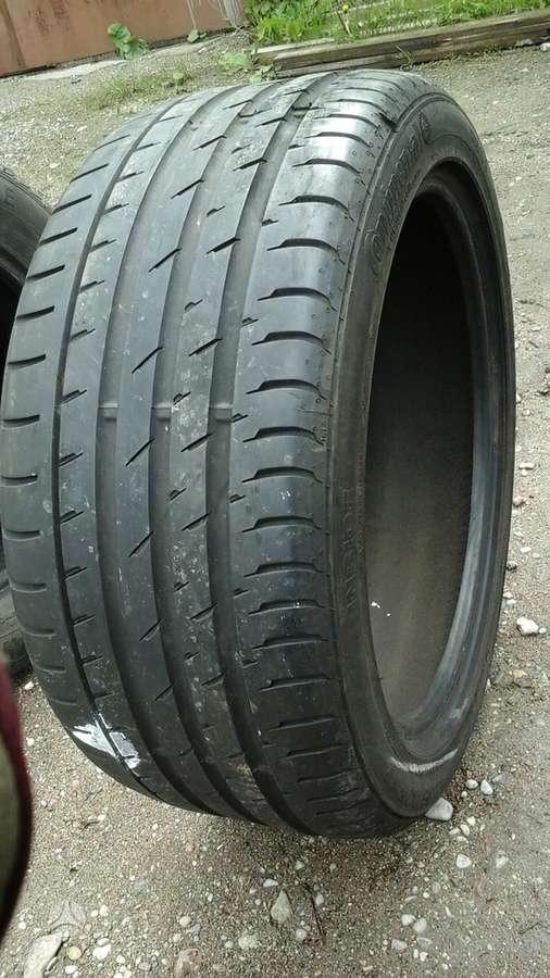 Michelin, vasarinės 225/40 R18